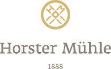 Horster Mühle Logo